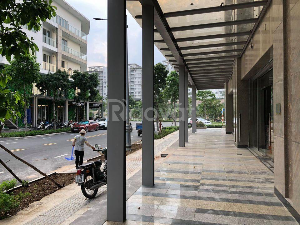 Bán Shophouse khối đế Sarina Sala Thủ Thiêm giá tốt đầu tư có HĐ thuê