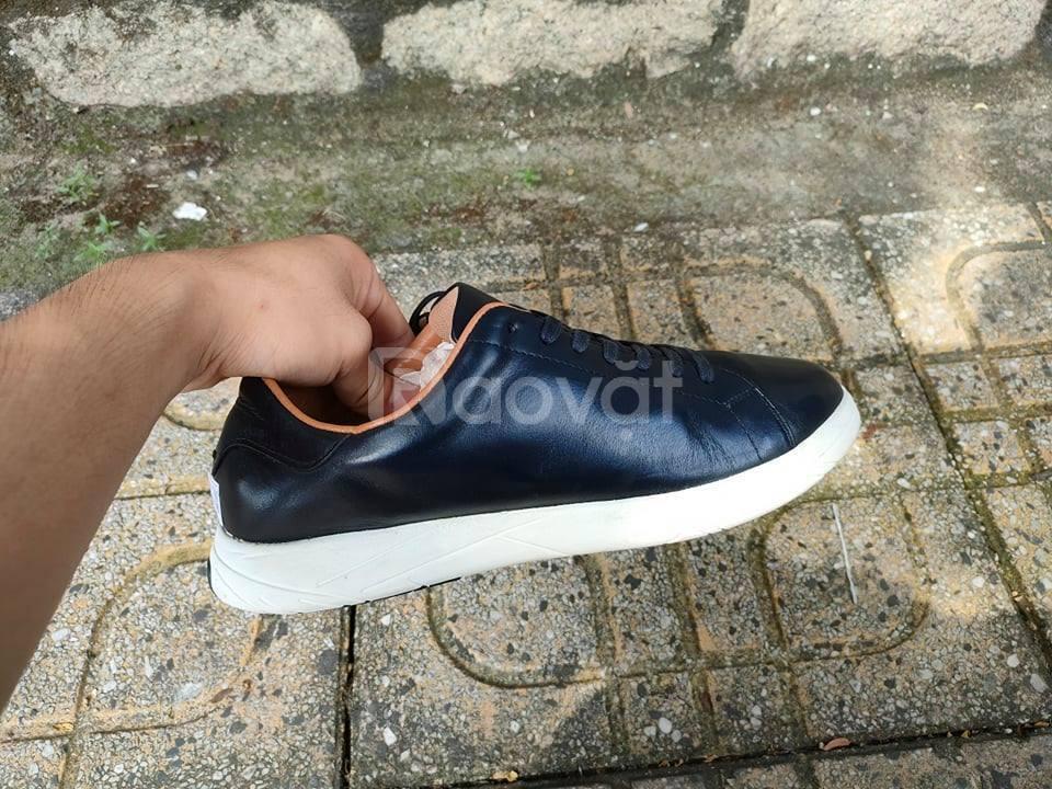 Giày da mềm thương hiệu LANDROVER  ZL 0907130133