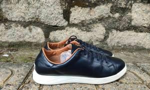 Giày da mềm thương hiệu LANDROVER |ZL 0907130133