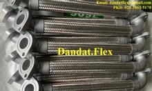 Ống nối mềm công nghiệp, ống mềm dẫn hóa chất,ống nối mềm máy nén khí