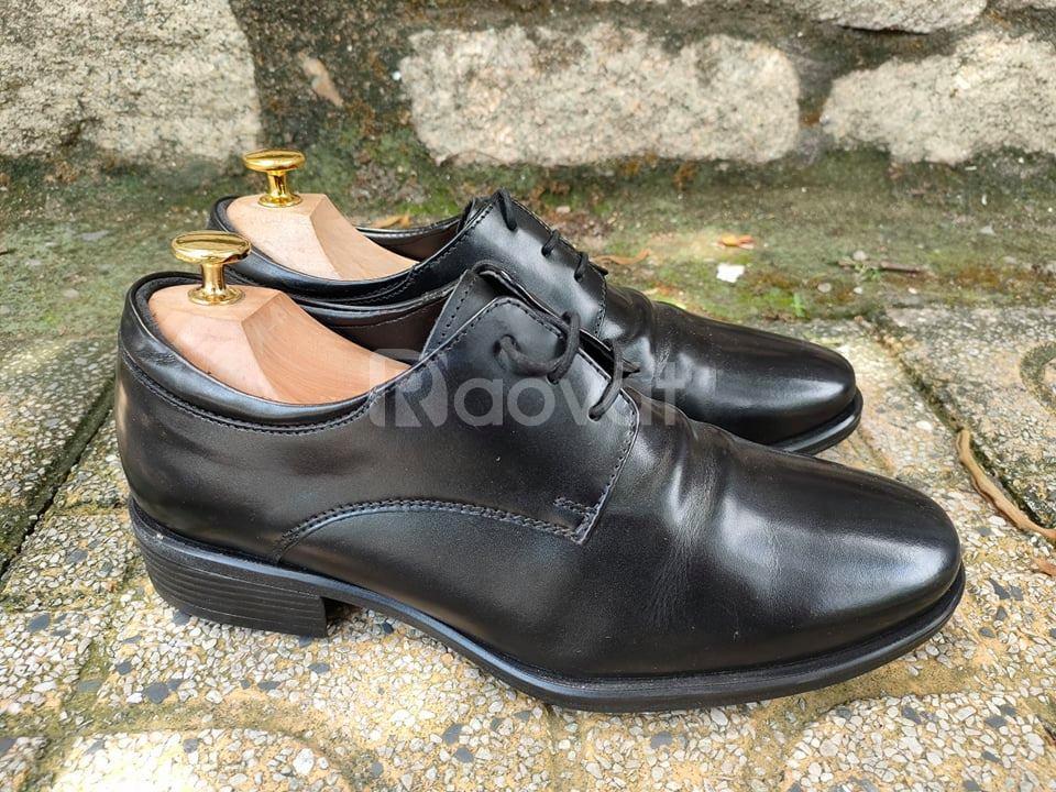 Giày da nam thương hiệu Hush Puppies ZL 0907130133