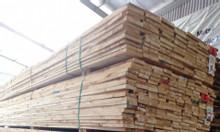 Bán gỗ thông nhập khẩu dày 25mm