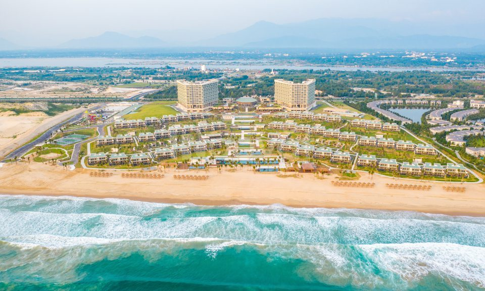 Cần sang nhượng sở hữu kỳ nghỉ Khu nghỉ dưỡng resort Alma