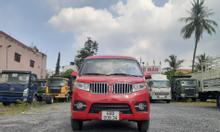 Xe tải Kenbo, xe tải van, xe chở hàng, xe chạy giờ cấm