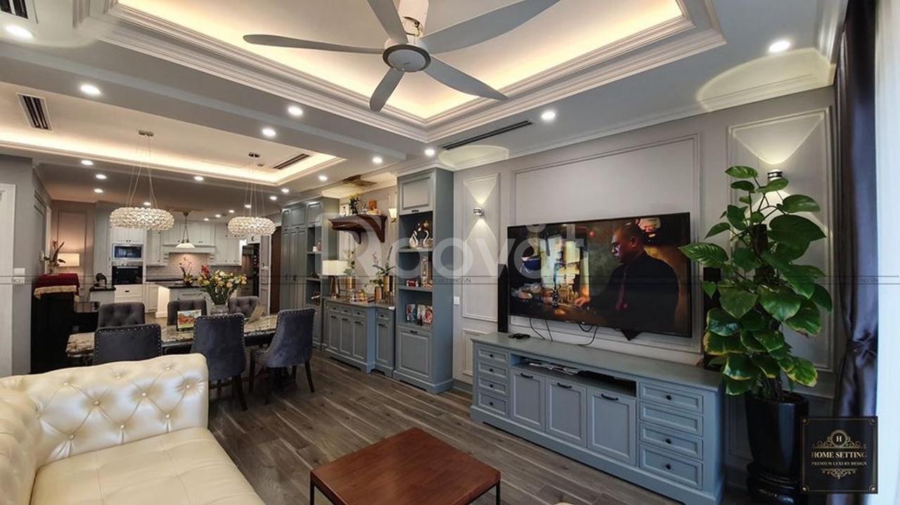 Cần bán căn hộ chung cư cao cấp Imperia Garden Nguyễn Huy Tưởng