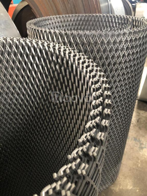 Lưới thép hình thoi, lưới thép kéo dãn, lưới XG21