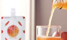Nước ép táo và cà rốt Papa's Juice