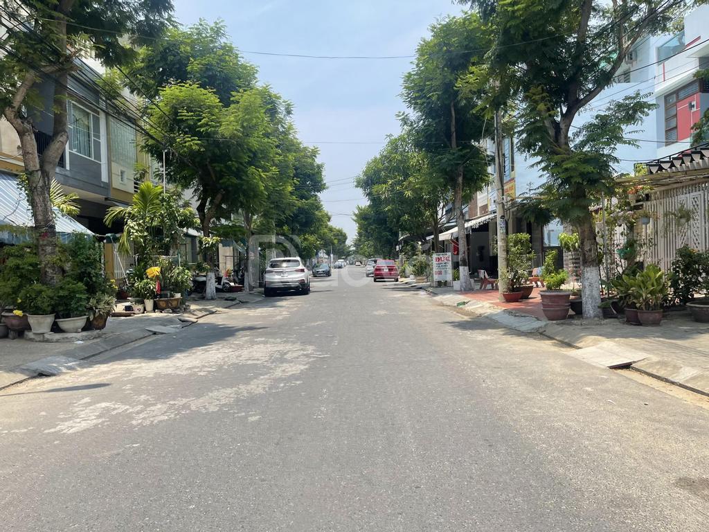 Đất Đà Nẵng, Bến Du Thuyền, 126m2