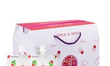 Nước ép hoa quả nguyên chất không đường Papa's Juice Hàn Quốc