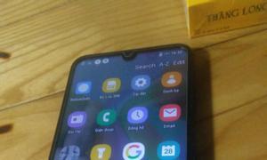 Galaxy A71 phiên  bản Tàu