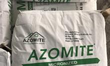 Azomite khoáng Mỹ đa vi lượng