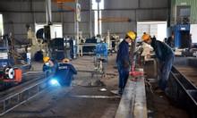 Tuyển sinh lớp dạy nghề lái máy xây dựng và nghề hàn cơ khí