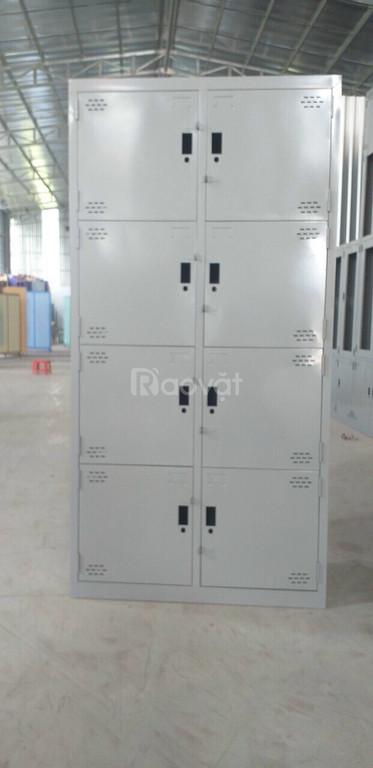 Cung cấp tủ locker 8 cánh
