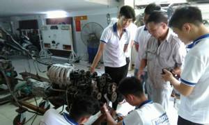 Khóa học sửa chữa điện dân dụng tại Hải Phòng