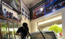 Dán phim cách nhiệt chống nóng mùa hè giá khuyến mại Hà Nội