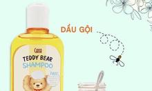 Dầu gội Organic dành cho mẹ và bé KOREA
