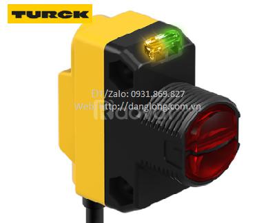 Cảm biến quang điện Turck  Đăng Long