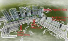 Shophouse cách đại lộ Xa La- Tôn Thất Tùng, HN 100m