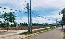 Bán nền 10 x 21.5m, trung tâm thị trấn Long Điền - Bà Rịa, giá 9tr3/m2