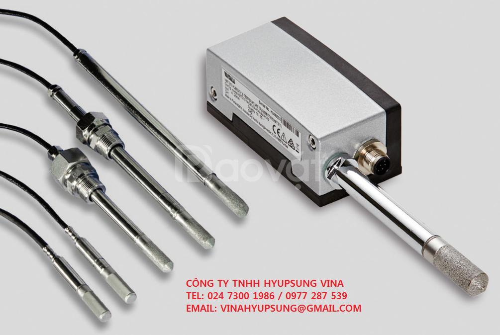 Thiết bị đo nhiệt độ và độ ẩm, hãng vaisala, hmt310, hmt315