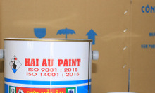 Cung cấp sơn epoxy Hải Âu, giá tốt cho mọi nhà