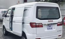 Xe bán tải Dongben 930kg lưu thông thành phố 24/24
