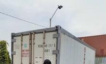 Kho lạnh chứa thực phẩm bằng container