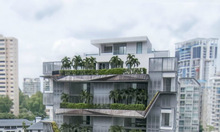 Cần bán nền đất 12x40m, mặt tiền đường Trần Não