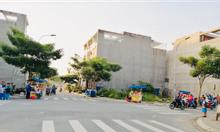 Ngân hàng VIB liên kết thanh lý 29 nền đất KDC Tên Lửa, BX Miền Tây