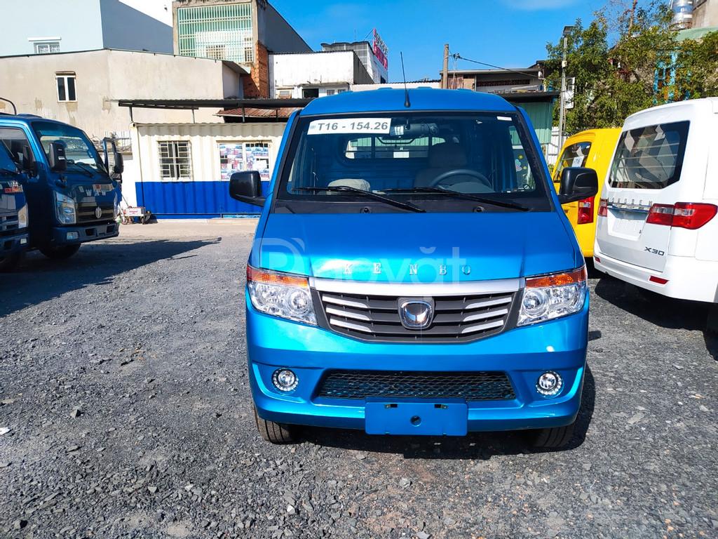 Xe bán tải Kenbo 945kg