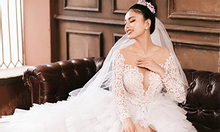 Giá chụp ảnh cưới trọn gói tại studio TPHCM
