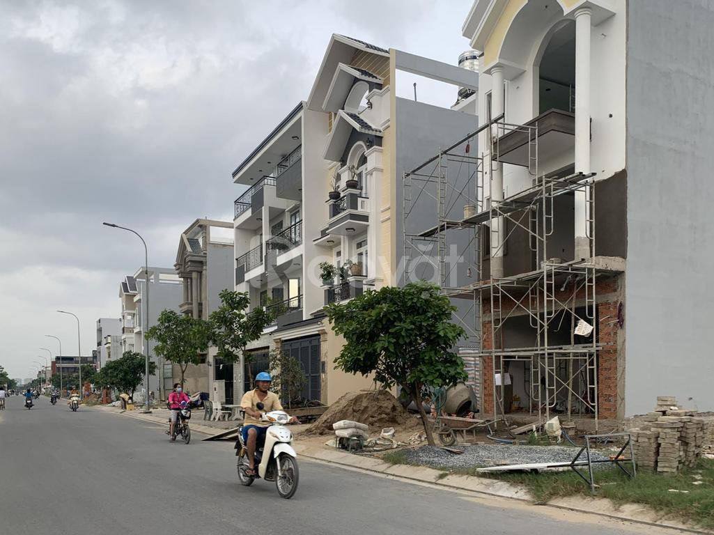 Cần bán lô đất 6x20m ngay tỉnh lộ 10 gần bệnh viện Chợ Rẫy 2, SHR