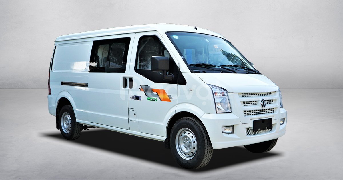 Xe tải TMT VAN DFSK C35 945Kg
