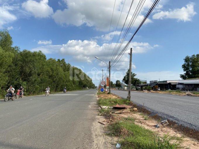 Bán đất Đường Nguyễn Hữu Cảnh, Nhơn Trạch