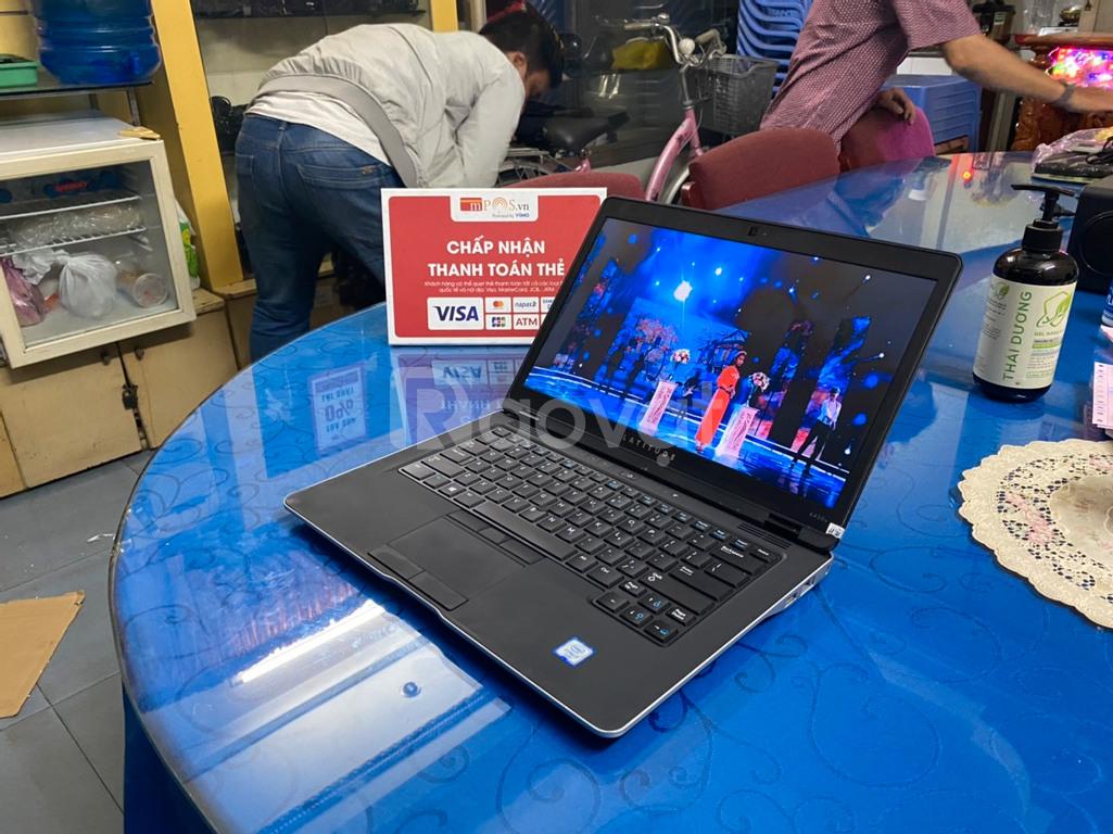 Dell Latitude Ultrabook E6430u I7 3687U 4GB 128GB SSD