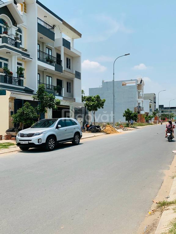 Bán đất KDC Phạm Văn Hai sổ hồng riêng giá chỉ từ 35 triệu m2