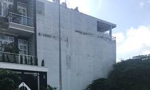 Bán đất mặt tiền kinh doanh Bình Chánh, ngay tỉnh lộ 10 gần bệnh viện