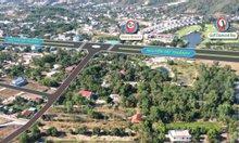 Bán đất Nha Trang đối diện tổ hợp Triệu Đô Sunshine Diamond Bay