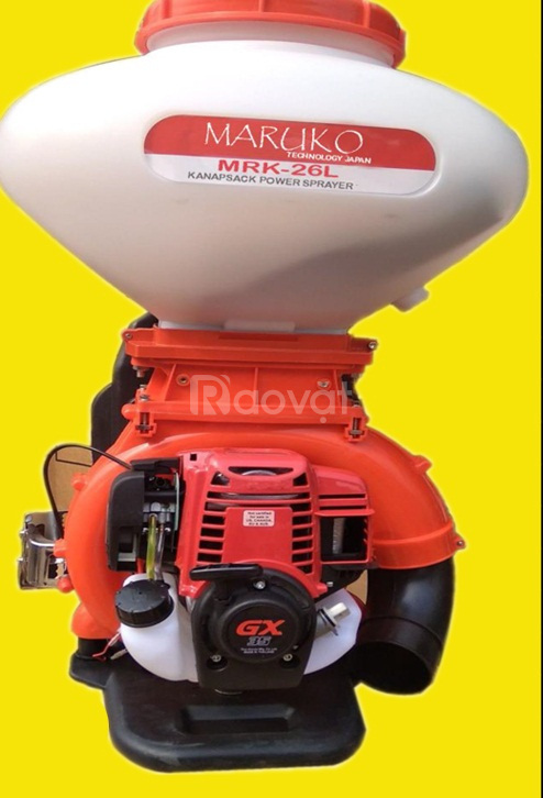 Nơi bán máy phun hạt đa năng MARUKO MRK-26L giá rẻ