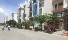 Ngân hàng thanh lý 25 KDC Bình Phú 2 sổ hồng riêng từng nền