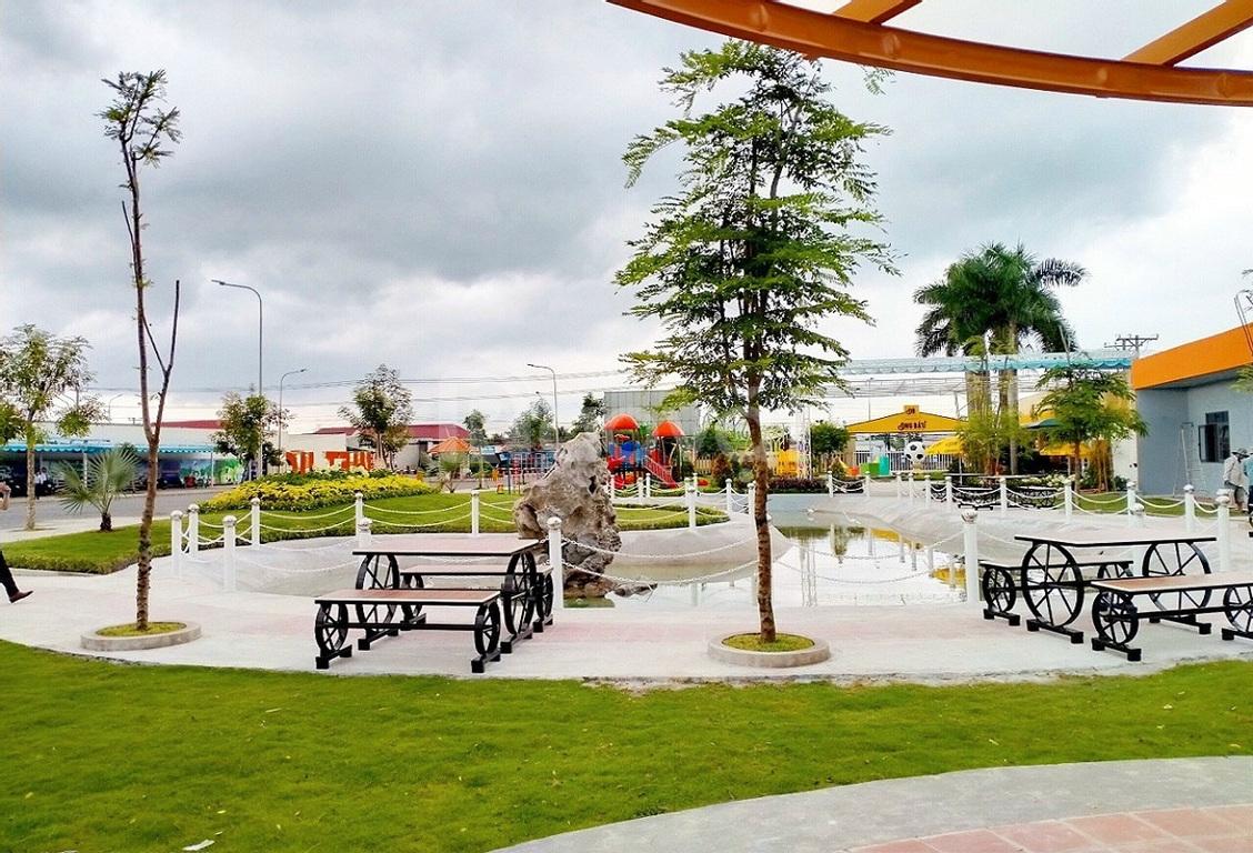 Thông tin chi tiết dự án Việt Úc Verea thu hút khách hàng đầu tư