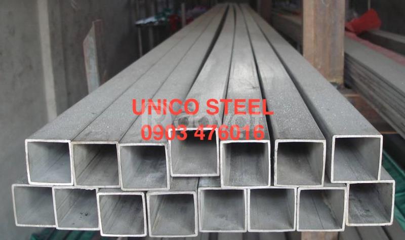 Ống vuông đặc, ống lục giác Inox SUS 316/316L, 309, 420, 409, 310/310S