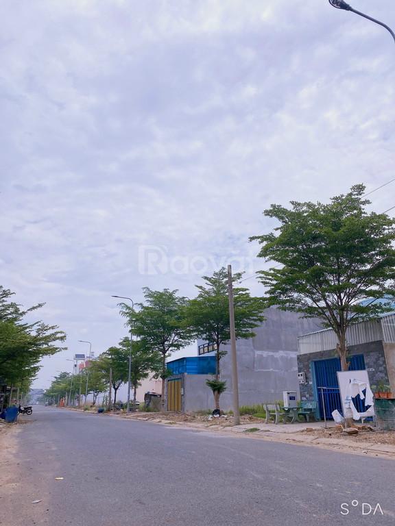 Ngân hàng tổ chức thanh lý đất thổ cư KDC Tên Lửa mở rộng sổ hồng