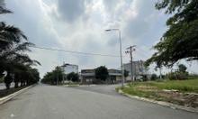 Bán 2 lô đất liền kề 210m2 xa cảng Miền Tây 2km sổ hổng riêng