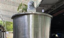 Bồn khuấy nước rửa chén