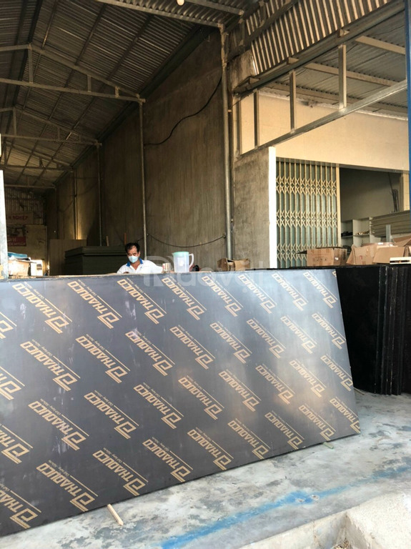 Báo giá ván phủ phim tại Hà Nội