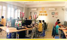Học thiết kế đồ họa 2D & 3D chuyên nghiệp