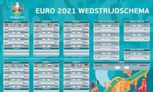 In poster lịch thi đấu bóng đá giá rẻ theo yêu cầu