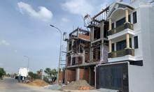 Bán gấp 2 nền biệt thự 200m và 3 nền nhà phố liền kề 85m ĐS 7 Bình Tân
