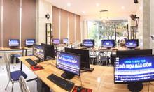 Khóa học Corel cấp tốc tại quận Gò Vấp